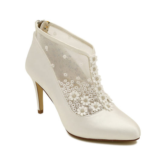 Hattie, by Perfect Bridal Shoes